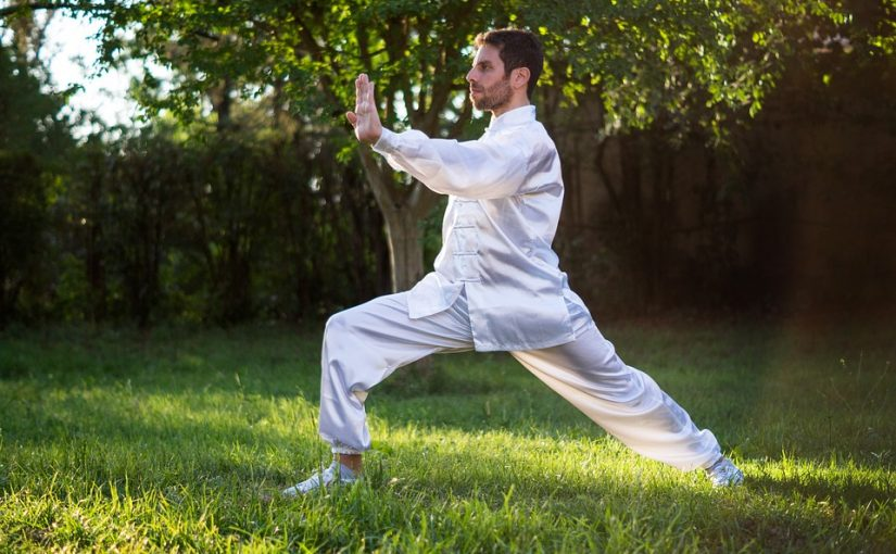 The Best Slippers to Wear When Performing Tai Chi