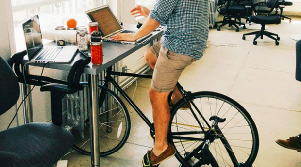 How Desk Cycles Can Help With ADHD Symptoms