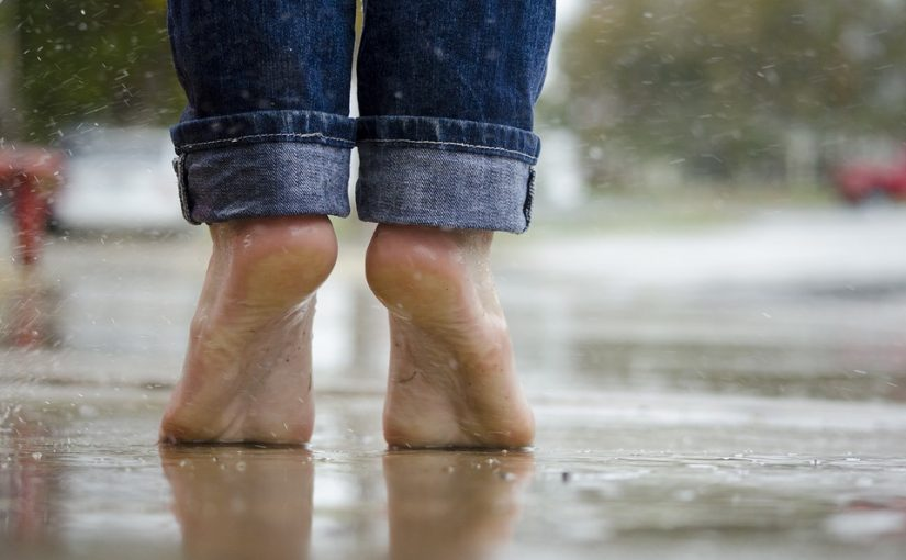 What Your Feet Can Tell You About Your Overall Health