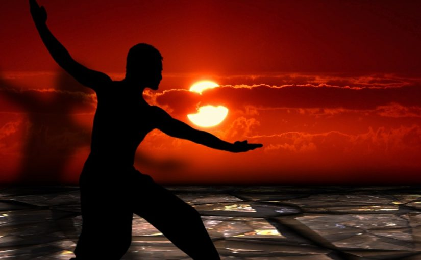 6 Misconceptions About Tai Chi