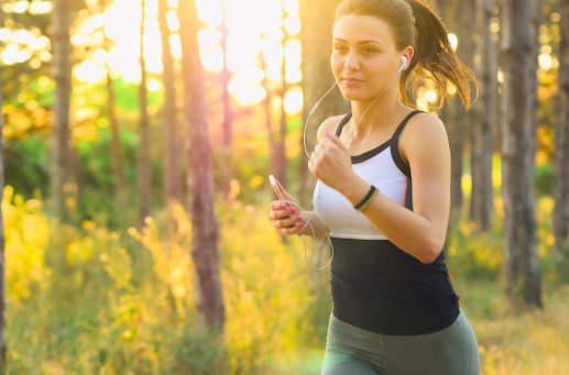 Why Self-Care Is An Important Part of Running