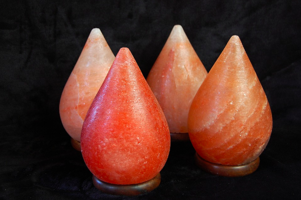 Can Salt Lamps Help With Anxiety?